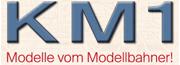 KM1 Modelleisenbahn